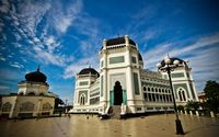 Long Weekend di Medan, Ini Pilihan Destinasinya