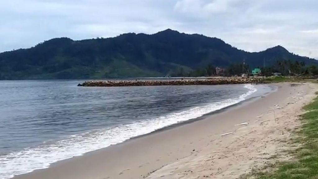 Sumatera Utara Punya Banyak Pantai Cantik, Ini Buktinya