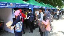 2.000 Lowongan Pekerjaan di Pasuruan Job Matching Dijubeli Lulusan SMK