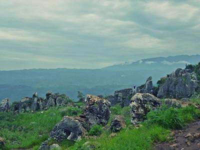 Harapan Traveler Untuk Stone Garden Bandung