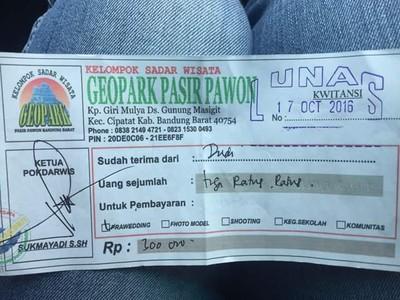 Pengelola Stone Garden Bandung Minta Maaf Terkait Masalah Foto