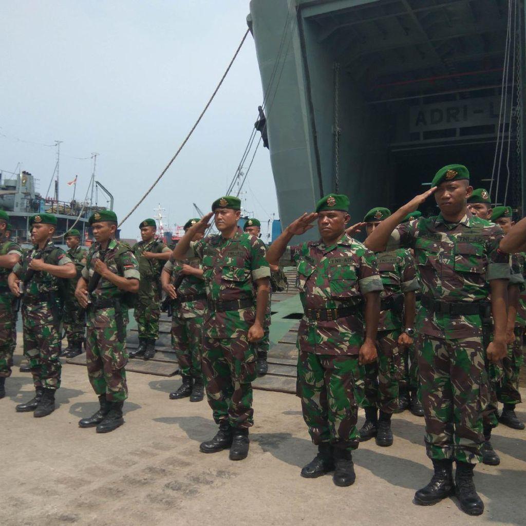 TNI AD Merasa Dilecehkan di Acara, Stasiun TV Swasta Minta Maaf