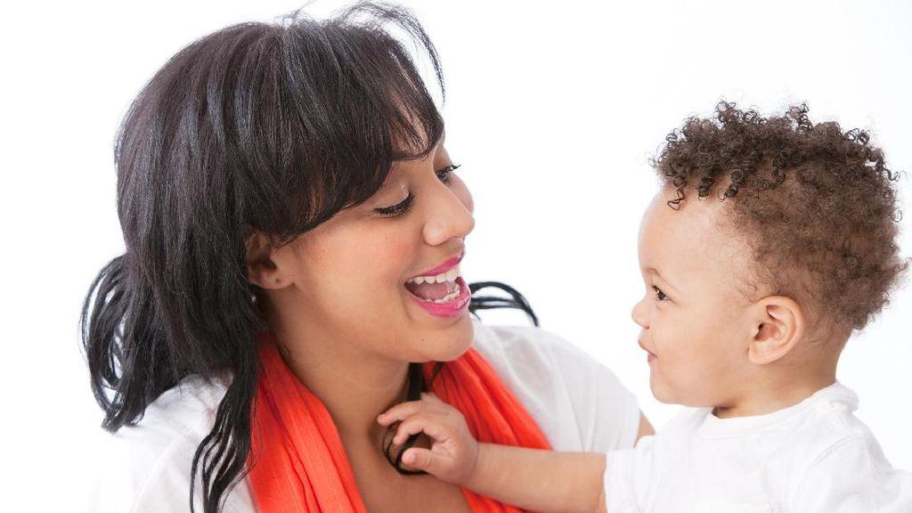 Bisa Dicoba, Tips dari Bu Dokter Agar Anak Terlatih Mandiri