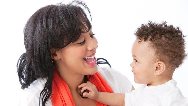 Kuanggap Wajar Saat Anakku Menggemuk, Tapi Ternyata..../ Foto: thinkstock
