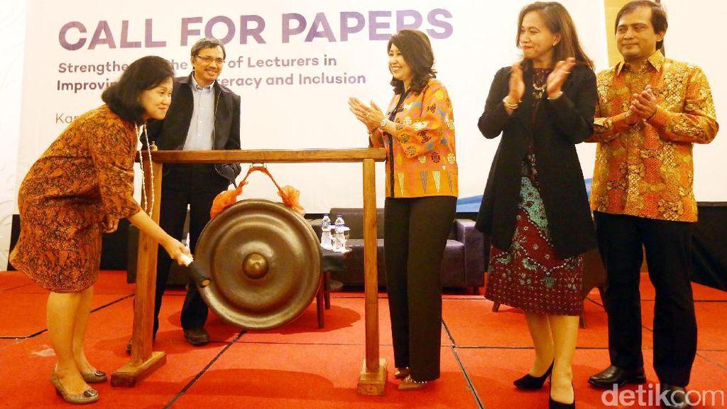 HSBC Indonesia Bentuk ALFED