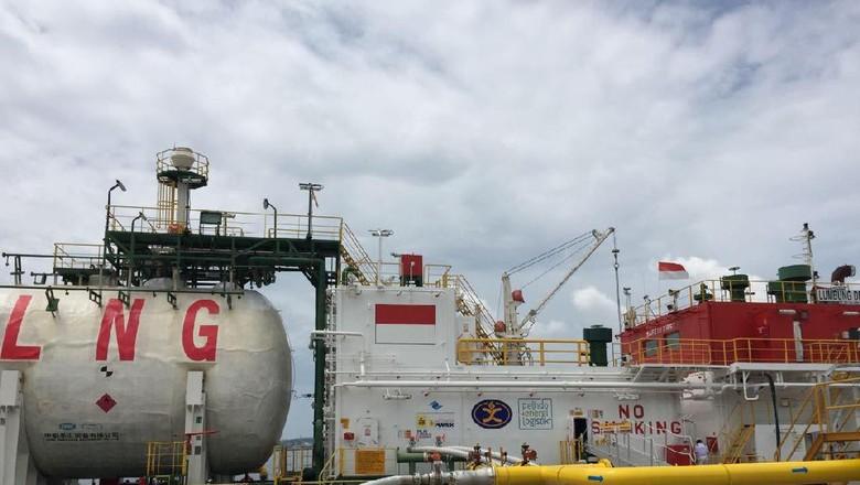 PLN Tak Berencana Kerja Sama Jangka Panjang dengan Singapura