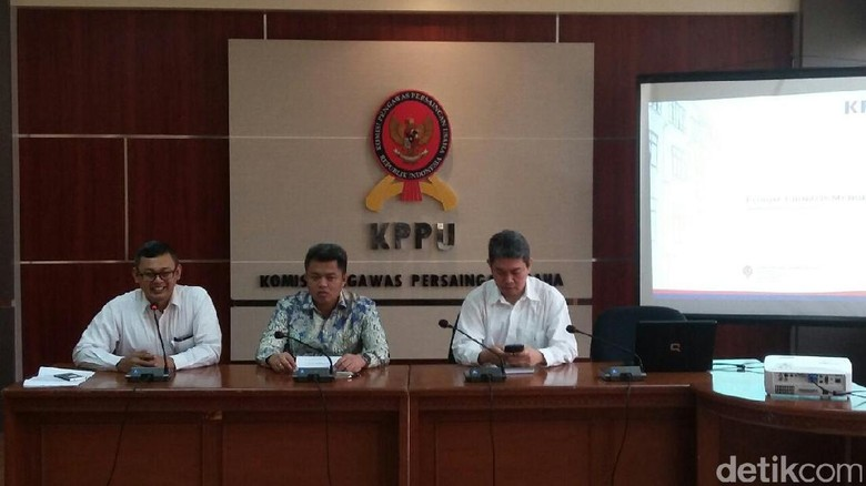 KPPU Periksa Kartel Tender Pengadaan di Sektor Migas Rp 856 M