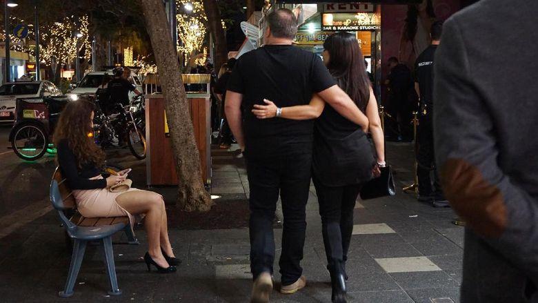 Kasino  Gadis Cantik, Meriahnya Kehidupan Malam Di Gold Coast