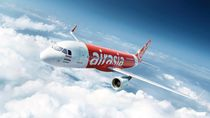 Ini Rincian Penerbangan AirAsia Jakarta-Tokyo