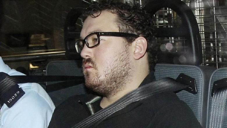 Dibui Seumur Hidup, Bankir Inggris Pembunuh 2 WNI Ajukan Banding