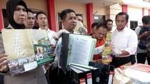 Larikan Uang Konsumen Rp 10 Miliar, Bos Perumahan Grand Paradise Ditangkap Polisi