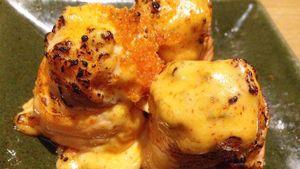 Gyoza Hingga Chicken Katsu Makin Enak Dipadu dengan Keju Leleh