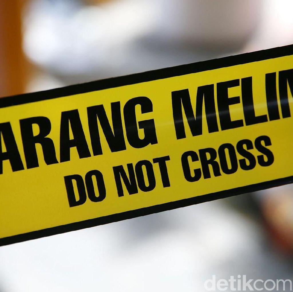 2 Perampok Minimarket di Tangerang Dibekuk Polisi