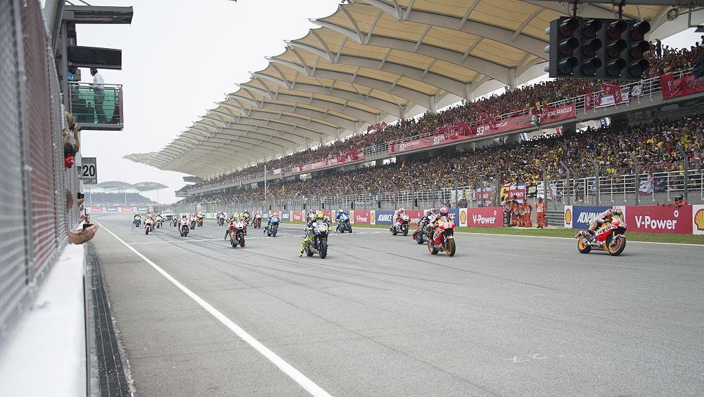 Sepang, Surganya Pecinta MotoGP Indonesia