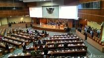 Jokowi Minta DPR Utamakan Kualitas Dibanding Kuantitas Dalam Memproduksi UU