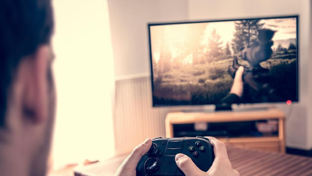WHO Sebut Kecanduan Game Sebagai Penyakit Mental