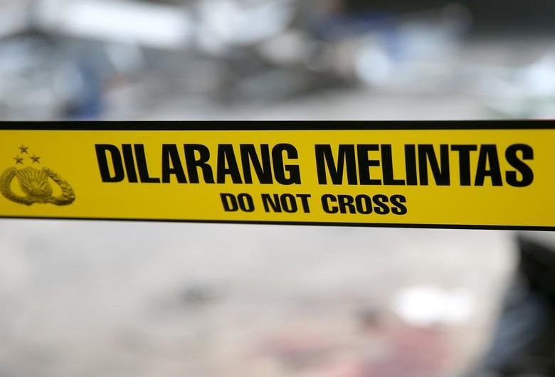 Tabung Uap Laundry di Kebon Nanas Meledak, 2 Orang Terluka