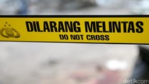 Ledakan Rusak Rumah di Tanah Sareal Bogor, Ada Korban Luka