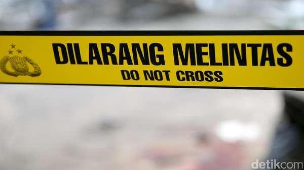 Polisi Tangkap 3 Orang Terkait Penebangan Liar di Majalengka