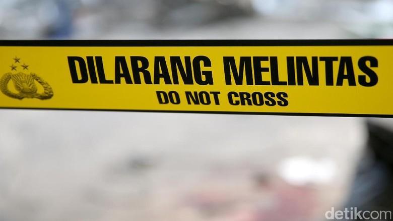 Dua Remaja di Tangsel Ditusuk Saat Pulang Salat Subuh