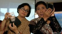 Survei Populi: Susi-Sri Mulyani Teratas soal Menteri Berprestasi