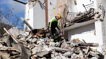 Tiga Gempa di Italia Bikin Warga Ketakutan, Puluhan Orang Luka-luka