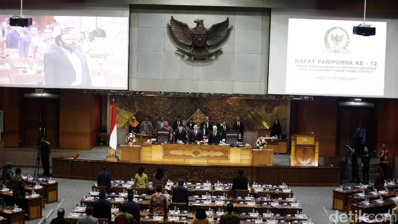Baleg DPR Bentuk Panja Prolegnas untuk Selesaikan UU yang Belum Rampung