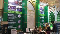 Anta Umroh Tawarkan Promo Spesial Selama International Islamic Expo 2016