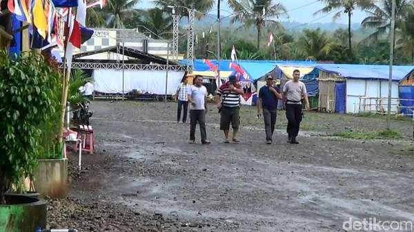 191 Pengikut Dimas Kanjeng yang Bertahan di Tenda Enggan Dipulangkan