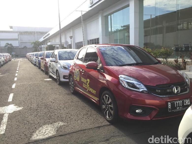 10 Mobil Paling Dicari Orang Indonesia