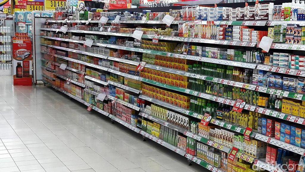 Aneka  Promo Beli 2 gratis 1 Produk Kesehatan di Transmart Carrefour