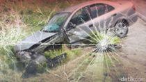 Kecelakaan di Dekat Pintu Tol Jatiwarna, Lalu Lintas Padat