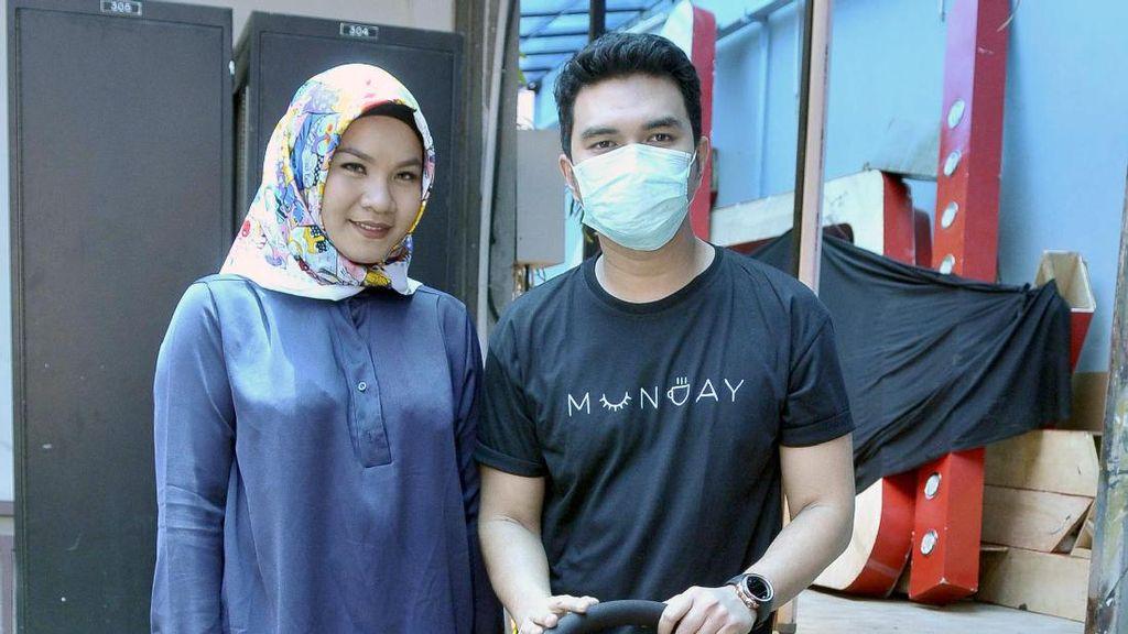 Alasan Aldi Taher Diceraikan Istri, Iwan Fals Diserang Netizen karena Alexis