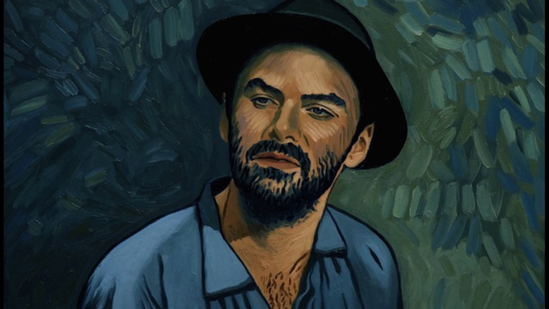Intip Trailer Biopic Vincent van Gogh yang Gabungkan 120 Lukisan