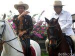 Bamsoet: Paling Ideal Jokowi Gandeng Prabowo