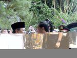 Optimisme Jokowi Melawan Pesimisme Prabowo