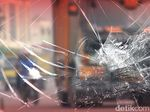 Kecelakaan di Km 83 Tol Cipularang Arah Jakarta, Lalin Tersendat
