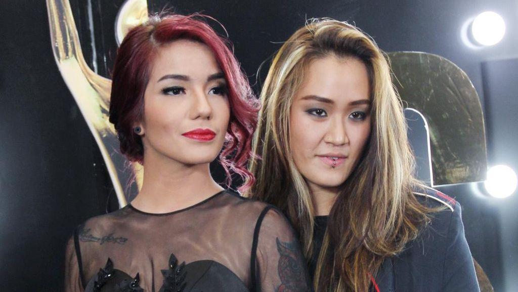 Sheila Marcia Bingung Dilaporkan Melodya Vanesha karena Keterangan Palsu