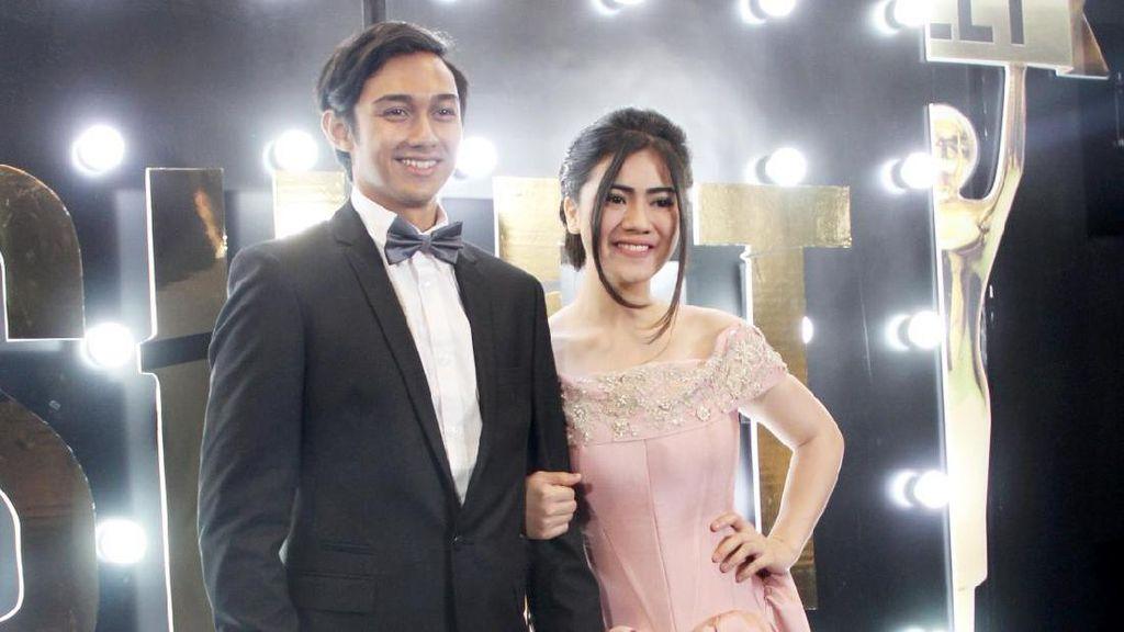 Keluarga Sudah Saling Kenal, Caisar Hito dan Felicya Siap Menikah?