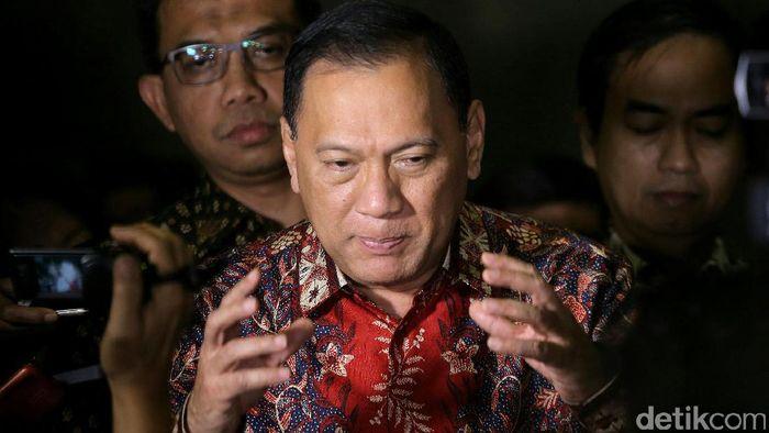 Gubernur BI Agus Martowardojo/Foto: Agung Pambudhy
