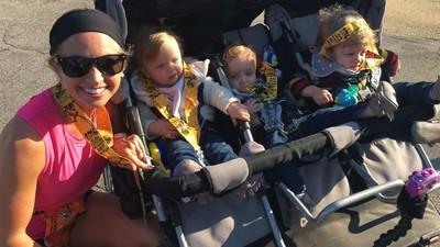 Yang Perlu Bunda Ketahui Saat Berencana Punya 3 Anak