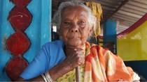 Nenek Usia 105 Tahun Mempelopori Pembangunan Toilet di India