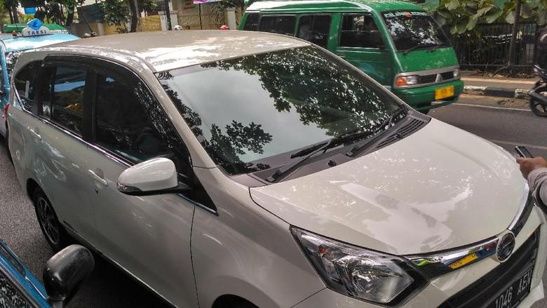 Tarif Berubah, Driver Taksi Online: yang Penting Pelanggan Ada Terus