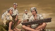 Mencari Nenek Moyang Orang Indonesia