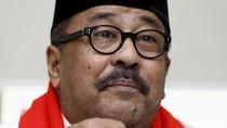 Saat Rano Karno Blak-blakan soal Kemiskinan, Buta Huruf, dan Korupsi di Banten