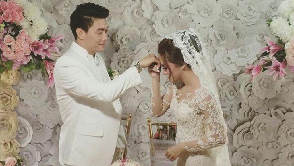 Empat Tahun Menduda, Akhirnya Ifan Seventeen Menikah