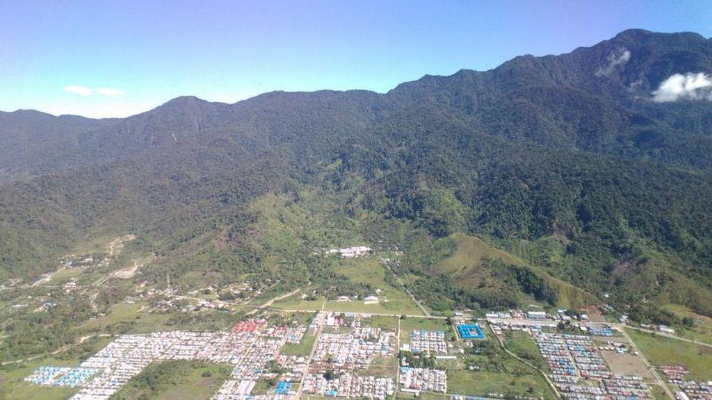 Navigasi 109 Bandara di Papua Makin Canggih