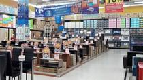 Rapikan Rumah dengan Promo Lemari dan Kabinet dari Transmart Carrefour