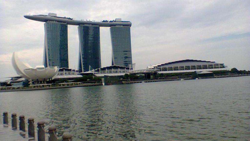 Dubes RI di Singapura: Investor Minta Kejelasan Ada Ribut-ribut Apa di Indonesia?
