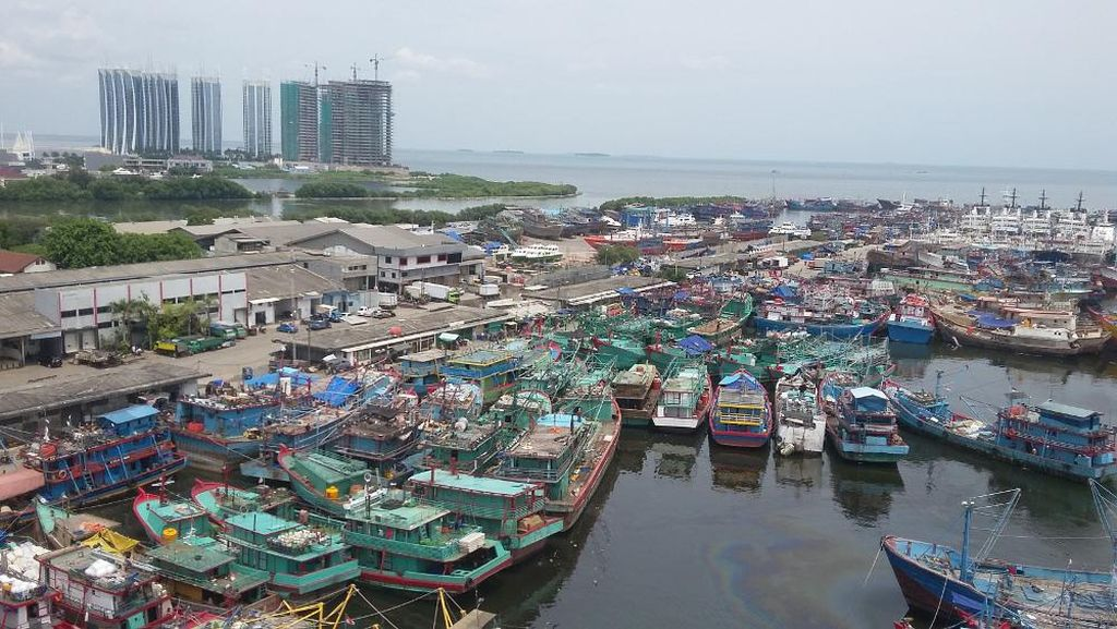 Mulai Dibangun Awal 2018, Ini Manfaat Pelabuhan Patimban